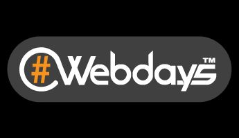 Great webdays Conference
